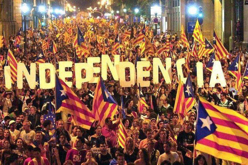 Scozia e Catalogna, la storia si ripete?