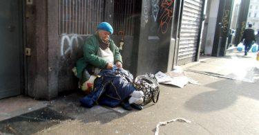 Il Reddito d'Inclusione non risolve la povertà