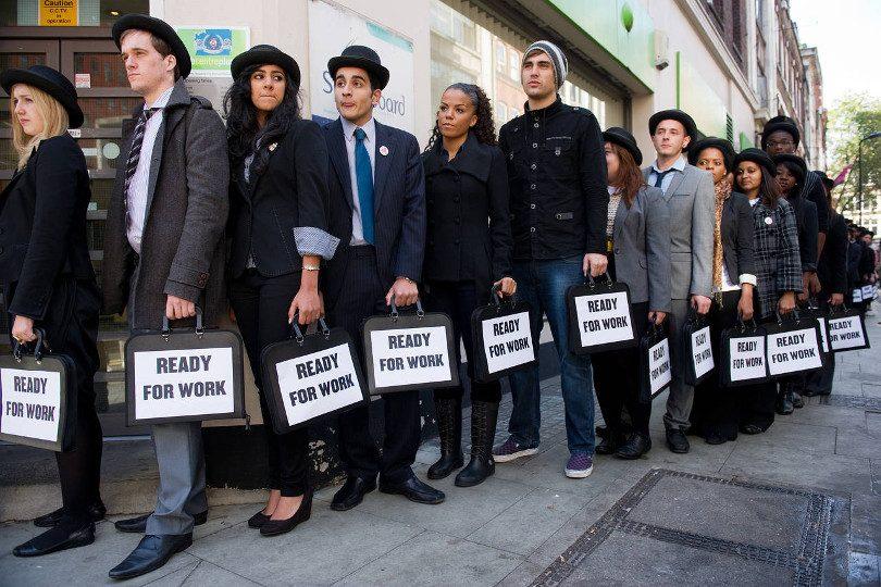 Piena occupazione attraverso l'impresa sociale (Parte 3)