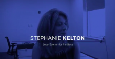 stephanie kelton