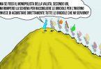 L'angolo della formica eterodossa: il monopolista