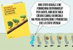 Lo Stato deve essere una formichina risparmiosa? L'angolo della formica eterodossa