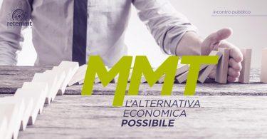 Il primo incontro pubblico MMT del 2018 è a Ivrea