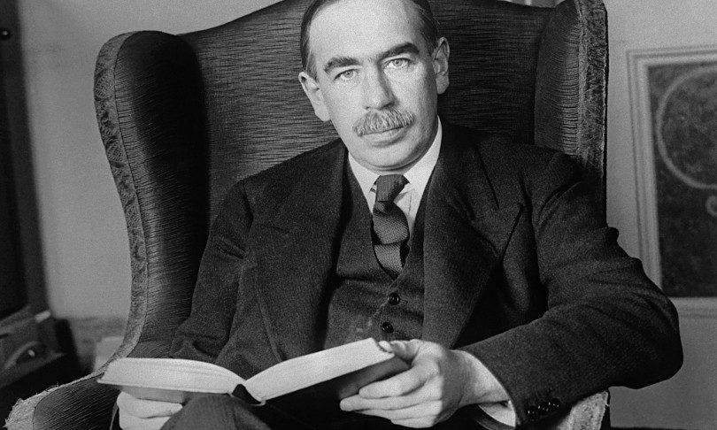Le radici della MMT non stanno in Keynes (prima parte)