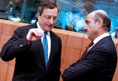 Luis de Guindos, un ministro alla vicepresidenza della BCE