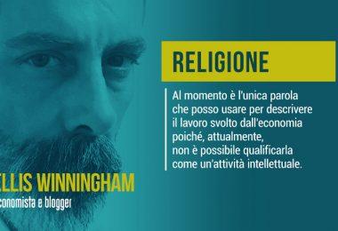 Una religione