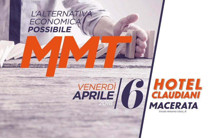 Rete MMT arriva nelle Marche: venerdì 6 aprile