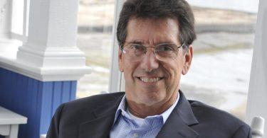 Warren Mosler nel 2010