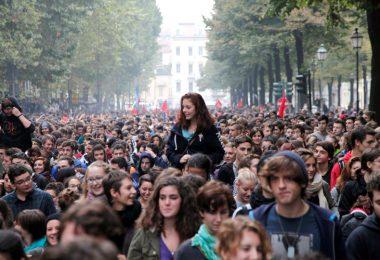 """Disoccupazione giovanile. Quando UE dice """"Ancora molto da fare"""" c'è da preoccuparsi"""