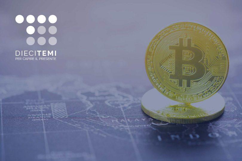 I Bitcoin, una commodity che si crede una moneta