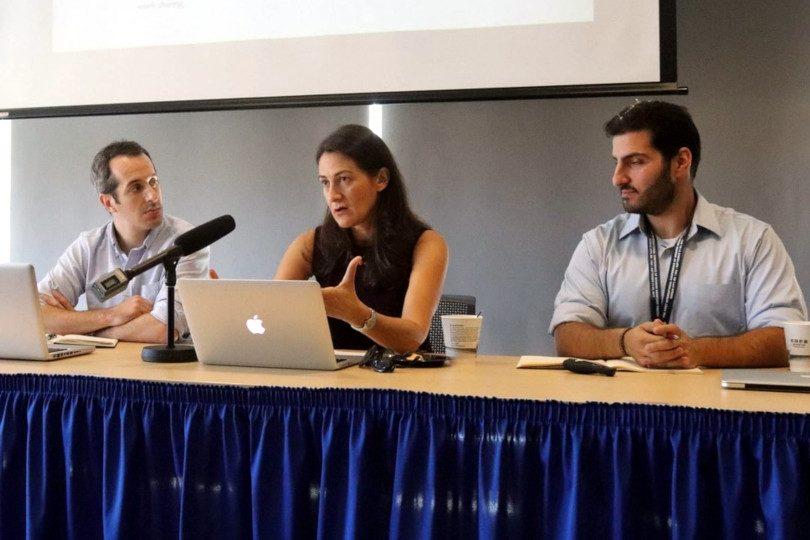 2° Conferenza Internazionale MMT a New York: Rete MMT si doppia