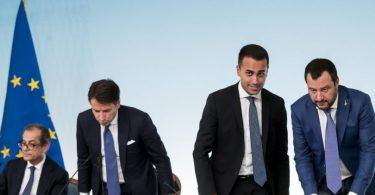 I numeri nascosti nel DEF 2018: la finta inversione di rotta