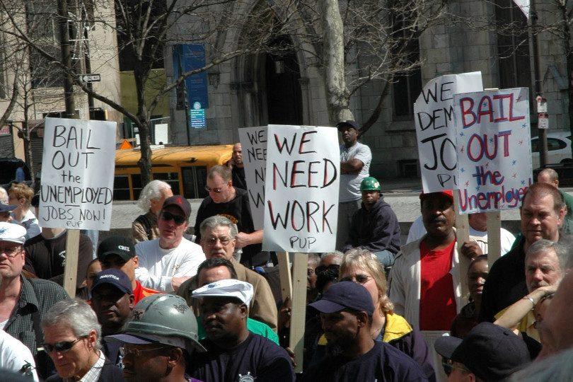 Report: Una strada verso il pieno impiego