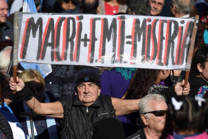 La crisi dell'Argentina? Una crisi da manuale. Liberista