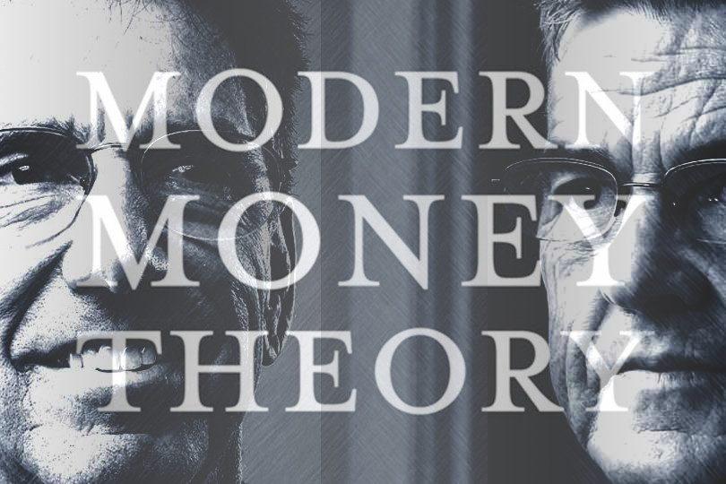 Quando due fondatori della MMT si incontrano per discutere del loro lavoro