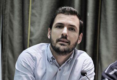 Eduardo Garzón: la Spagna, la MMT e il Trabajo Garantizado