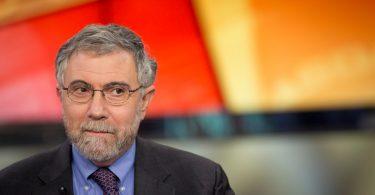 Paul Krugman mi ha fatto domande sulla Teoria della Moneta Moderna - MMT. Ecco 4 risposte.