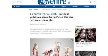 La nuova teoria «MMT». La spesa pubblica senza freni, l'idea Usa che seduce e spaventa