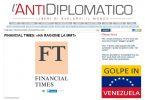 FINANCIAL TIMES: «HA RAGIONE LA MMT»