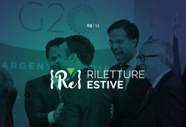 G20 e Italia. È l'austerità che fa la differenza