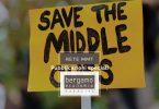La subalternità della classe media