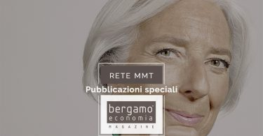 Christine Lagarde alla BCE - Quale futuro per l'economia dell'Eurozona?