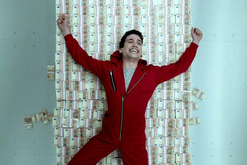 Se potessi avere... cento miliardi al mese...