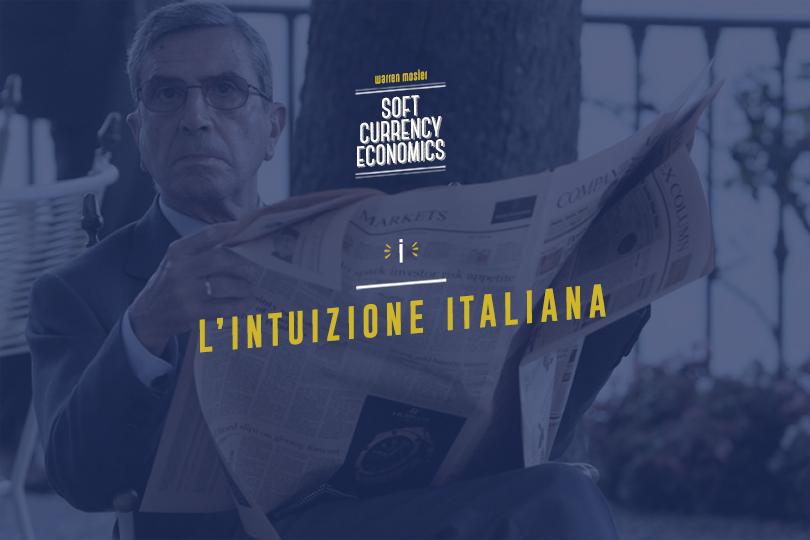L'Intuizione Italiana