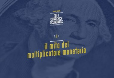 Il mito del moltiplicatore monetario