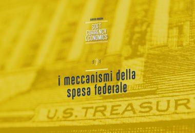 I meccanismi della spesa federale