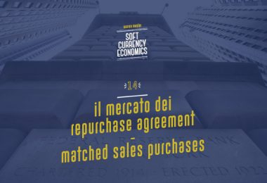 Il mercato dei Repurchase Agreement - Matched Sales Purchases