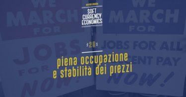 Piena occupazione E stabilità dei prezzi