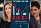 """Thomas Fazi: questo è il momento giusto per """"Il mito del deficit"""" di Stephanie Kelton"""