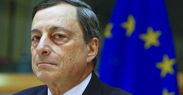 Draghi? Il semidio per chi pensa in piccolo