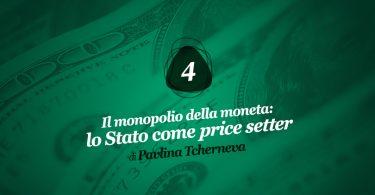 Un approfondimento storico sulla valuta di Stato (4)
